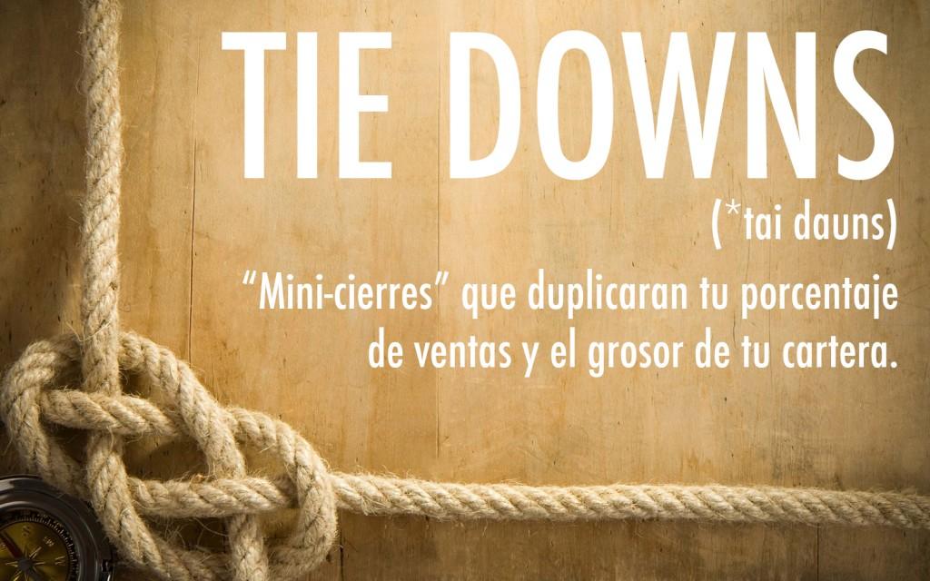 tiedown