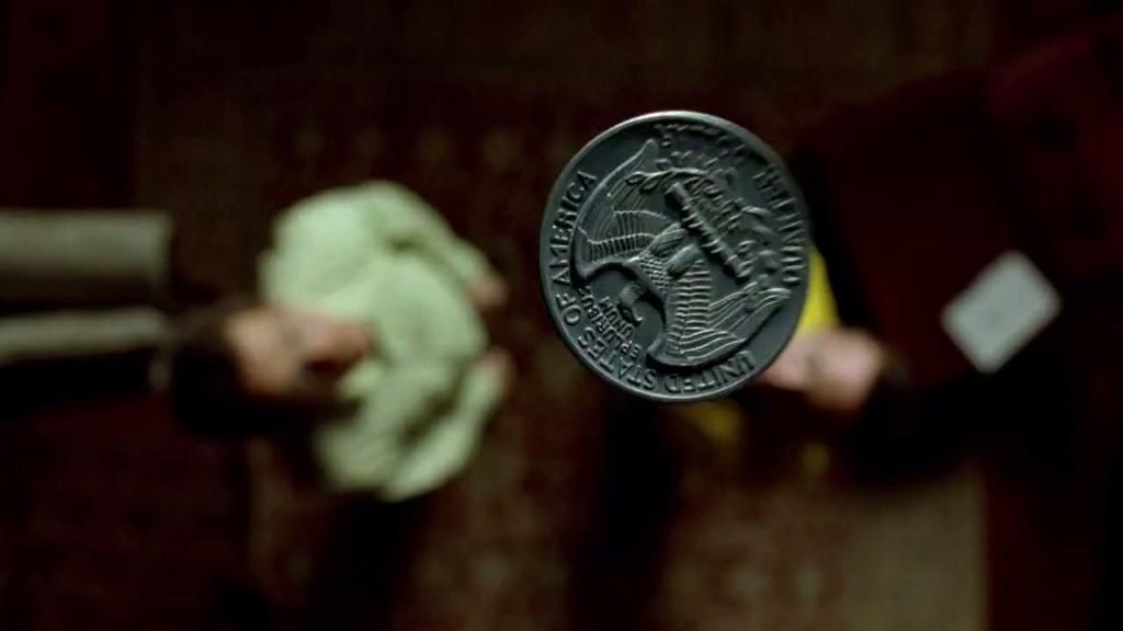 cris urzua coin flip