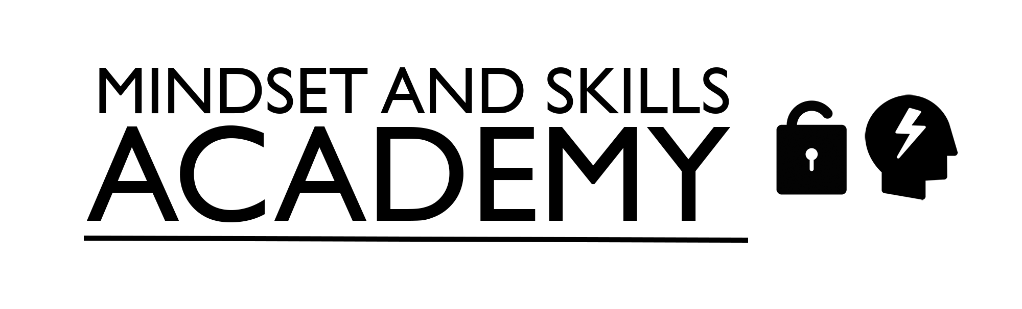 Mindset and Skills Academy Logo