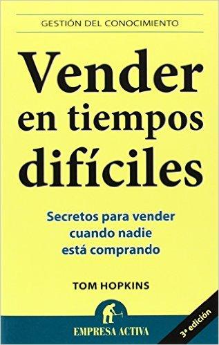 10 Buenos Libros de Ventas Cris Urzua Vender en Tiempos Dificiles
