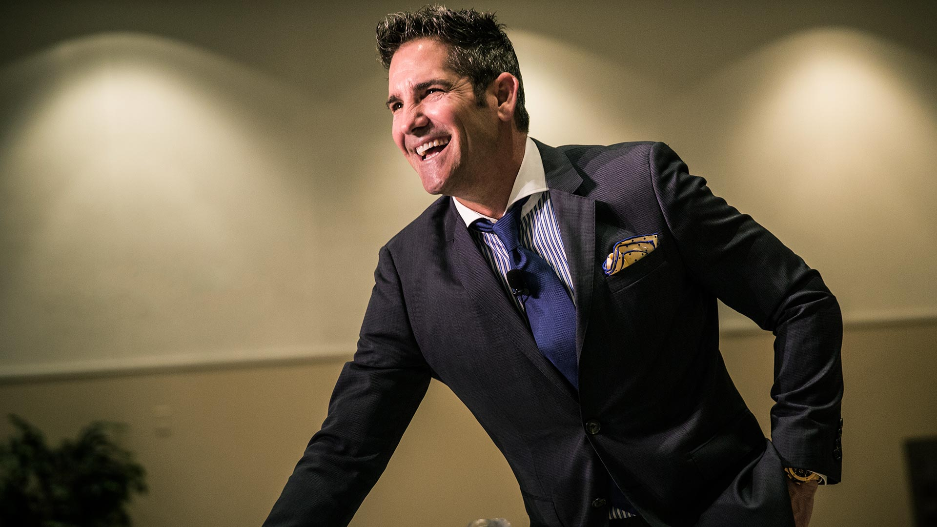 Resumen de the 10 x rule - grant Cardone