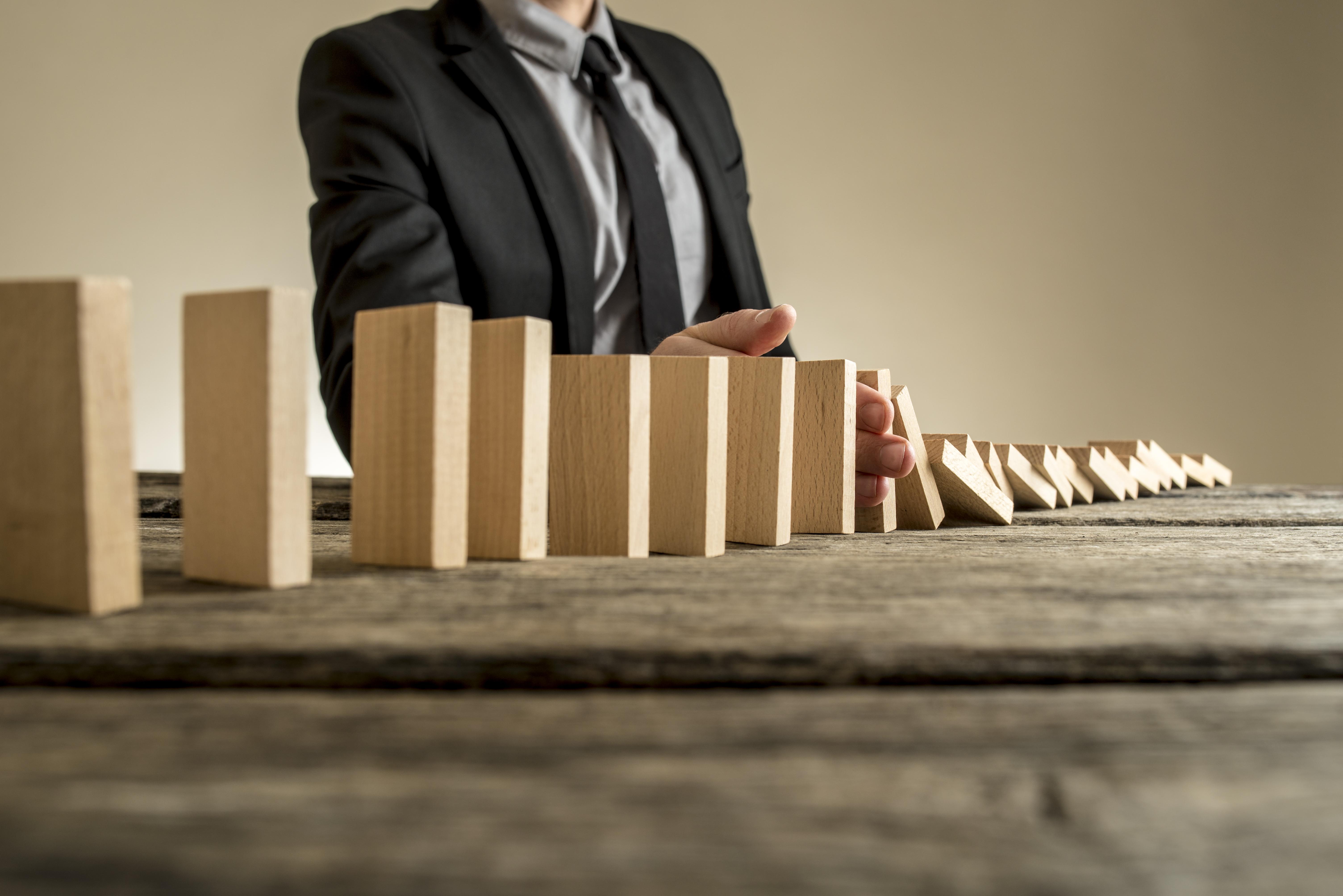 ¿Cómo lidiar con el fracaso?